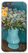 Vase Of Flowers IPhone Case by Vincent Van Gogh