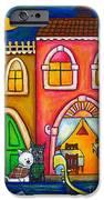 Venice Valentine IPhone Case by Lisa  Lorenz