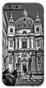 Vienna Scene IPhone Case by Madeline Ellis