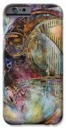'visions Of Eight' IPhone 6s Case by Michael Lang