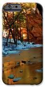 West Fork 07-044 IPhone Case by Scott McAllister