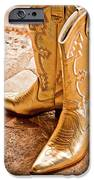 Western Wear IPhone Case by Jill Smith
