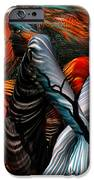 Wild Birds IPhone Case by Carol Cavalaris