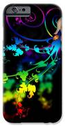Wild Flowers IPhone Case by Svetlana Sewell