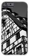 Windows ... IPhone Case by Juergen Weiss