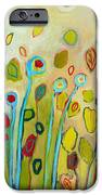 Within IPhone Case by Jennifer Lommers