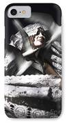 Escape The Fate IPhone Case by Jorgo Photography - Wall Art Gallery