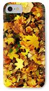 Harmony IPhone Case by Lucy D