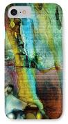 John 1 IPhone Case by Switchvues Design