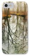 Just One Wish IPhone Case by Diana Angstadt