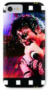 Michael Jackson IPhone Case by RJ Aguilar