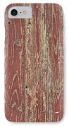 Weathered And Worn IPhone Case by Georgia Fowler