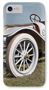 1910 Franklin Type H Touring IPhone Case by Marcia Colelli
