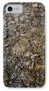 Rocks In Water IPhone Case by Elena Elisseeva