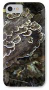 A Forest Tide Pool IPhone Case by Sean Foster