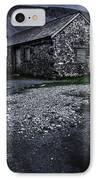 Abandoned Farm IPhone Case by Svetlana Sewell