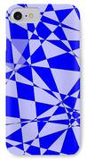 Abstract 151 IPhone Case by J D Owen