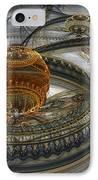 Alien Landscape II IPhone Case by Martin Capek