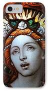 Beauty In Glass IPhone Case by Ed Weidman