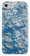 Bermuda Blues IPhone Case by Luke Moore