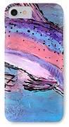 Big Gulp IPhone Case by Owl Jones