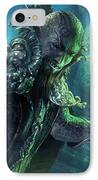 Biovisionary IPhone Case by Ryan Barger