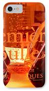 Cheers.. IPhone Case by France  Art