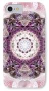 Bringing Light IPhone Case by Alicia Kent
