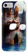 Casolgye IPhone Case by Frank Robert Dixon