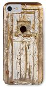 Classic Rustic Rural Worn Old Barn Door IPhone Case by James BO  Insogna