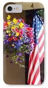 Colorful Pride IPhone Case by Trisha Buchanan