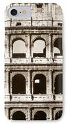 Colosseum IPhone Case by Granger