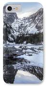 Dream Lake Reflection IPhone Case by Aaron Spong