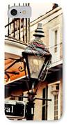 Dressed For The Party IPhone Case by Scott Pellegrin