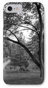 Eastern Kentucky University The Ravine IPhone Case by University Icons