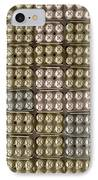 Egg Box Soundproofing Top IPhone Case by Allan Swart