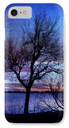 End Of Day IPhone Case by Betty LaRue