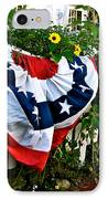 Enjoy The Day IPhone Case by Ira Shander
