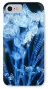 Epistylis IPhone Case by Michael Abbey