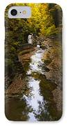 Fall Colors IPhone Case by Eduard Moldoveanu