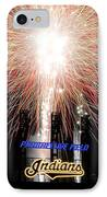 Fireworks Finale IPhone Case by Frozen in Time Fine Art Photography