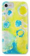 Flowers V IPhone Case by Patricia Awapara