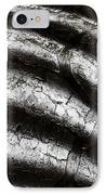 Get Bent  IPhone Case by Cris Hayes