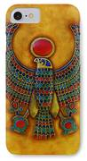 Horus IPhone Case by Joseph Sonday