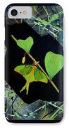 Imperfect IIi IPhone Case by Micah  Guenther