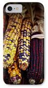 Indian Corn IPhone Case by Elena Elisseeva