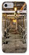 Inside Winery IPhone Case by Elena Elisseeva
