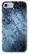 jammer Frozen Cosmos IPhone Case by First Star Art