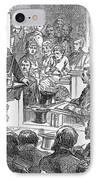 John Maskelyne IPhone Case by Granger