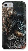 King Strut IPhone Case by Rob Dreyer AFC